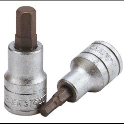 KOŃCÓWKA NASADKI 7mm M121507-C TENG-TOOLS
