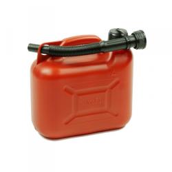 KARNISTER PLASTIK.5L PVC