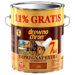 DREWNOCHRON EXTRA CEDR 11L