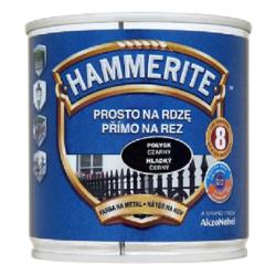 HAMMERITE POŁYSK 2,5L CZAR
