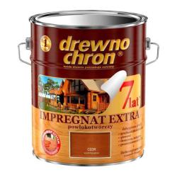 DREWNOCHRON EXTRA CEDR 1L