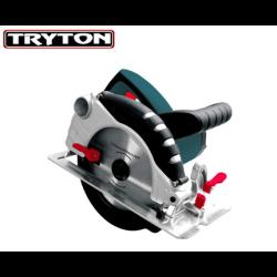 PILARKA TARCZOWA 1600W 185mm TRYTON