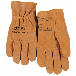 Rękawice do celów ogólnych skóry XL