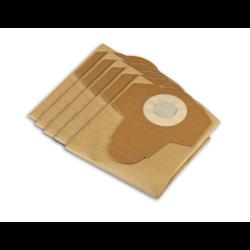 tryton zestaw 5 worków papierowych (do odkurzaczy tryton) eatthk01