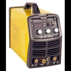 tig thf201 puls digit. (200a/60%)