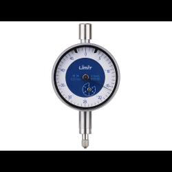 czujnik zegarowy dokładność 0,01mm limit