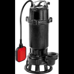 pompa do ścieków/system tnący 750w