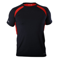 """koszulka funkcyjna czarna """"l"""" lahtipro"""