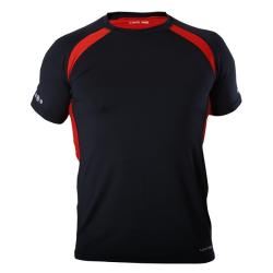 "koszulka funkcyjna czarna ""xl"" lahtipro"