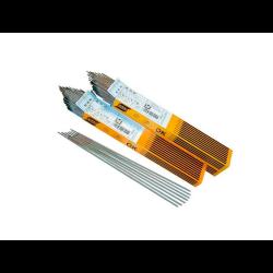 elektrody eb-150 fi 4.0x450 mm 6 kg/opk. 90 szt./opk