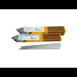 elektrody er-146 fi 4.0x450 mm [opk-6,5 kg] 114 szt./opk esab