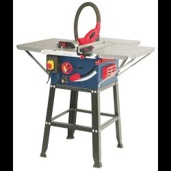 pilarka stołowa do drewna 1500w 4700/min tryton