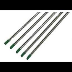 elektroda wolfr. zielona wp 2.4*175 mm [700.0012]