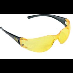 okulary ochr. esab eco bursztynowe