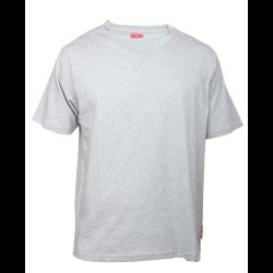 "lahtipro koszulka t-shirt szara rozmiar ""xxl"" l4020205"