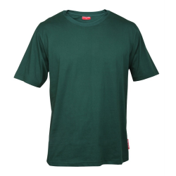 koszulka t-shirt 180g, rozmiar m zielona, lahtipro