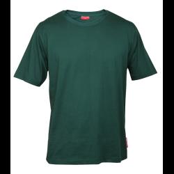 """lahtipro koszulka t-shirt zielona rozmiar """"l"""" l4020603"""
