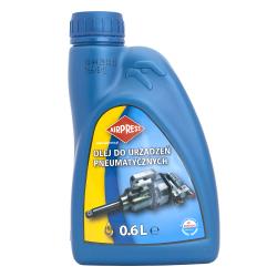olej do narzędzi pneumatycznych 0,6l airpress