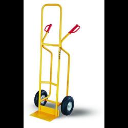 wózek wrn1-020/52 pn*260 ral 1007 zakrem