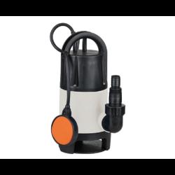 pompa zatapialna do wody brudnej 750 w wys. pomp. 9.0 m
