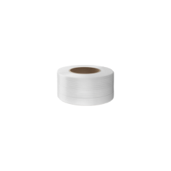 taśma spinająca pp16/0,80/200/1500 biała