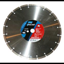tarcza diamentowa vulcan laser 350x25,4 norton