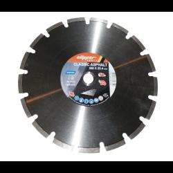 tarcza diamentowa clipper 350*25.4 classic asphalt, norton