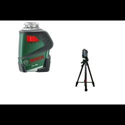 bosch laser pll 360 set