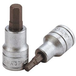 LUNA KOŃCÓWKA NASADKI 7mm M121507-C TENG-TOOLS