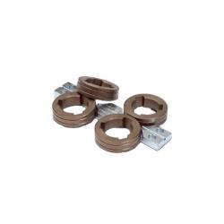komplet rolek r 1.2-1.6mm nr kat. 14017-1.6r [powertec pro], lincoln