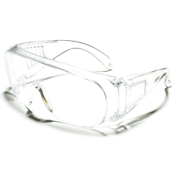 okulary ochronne bezbarwne 33 zekler