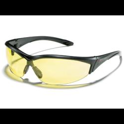 okulary zekler 75 żółte