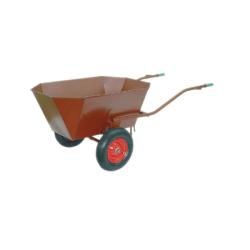 wózek paszowy malowany 300l japonka