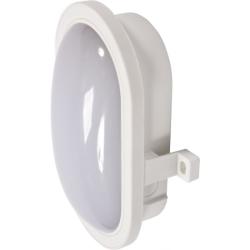 lampa naścienna owalna led 5,5w yato