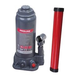 proline podnośnik hydrauliczny słupkowy 5t 216-413mm 46805