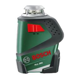 laser liniowy zestaw box pll360