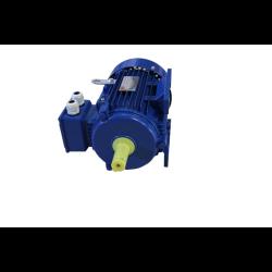 silnik elektryczny 3-faz. 2,20kw 400v 50hz 2840 obr/min