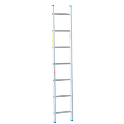drabina opieralna 2.0 m [2010] drabex  1x7 szer.0,35