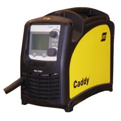 ESAB Caddy Mig C200 i
