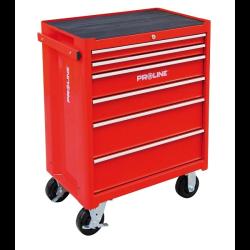 szafka narzędziowa 6 szuflad z wyposaż. 193 elementów proline