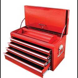 szafka narzędziowa nadstawka 4 szuflad 688x316x386mm proline