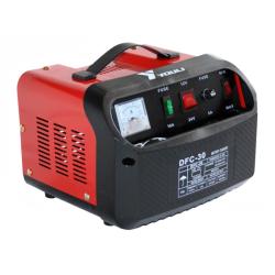 prostownik do ładowania akumulatorów  dfc-30t