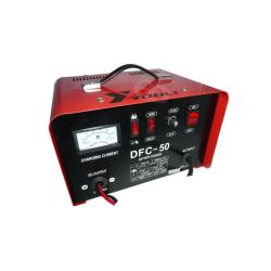 prostownik do ładowania akumulatorów  dfc-50t