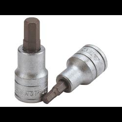 końcówka nasadki 8mm m121508-c teng tools
