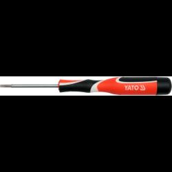 wkrętak precyzyjny płaski 1.4*50mm yato