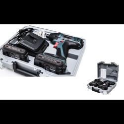 akumulatorowa zakrętarka udarowa 18v tryton