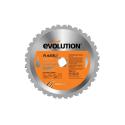 TARCZA WIELOZADANIOWA EVOLUTION 185 185MM