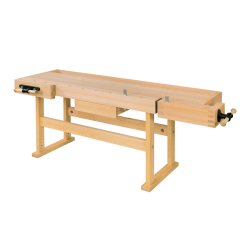 stół stolarski