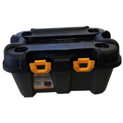 BUNKER 20L Heavy Duty Storage