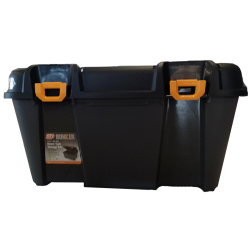 BUNKER 120L Heavy Duty Storage